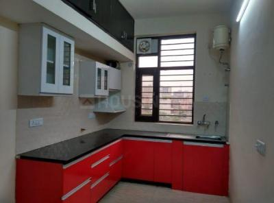 Gallery Cover Image of 1400 Sq.ft 3 BHK Independent Floor for rent in Sector 48 for 25000