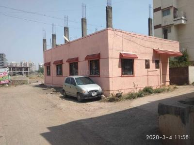 Gallery Cover Image of 1300 Sq.ft 2 BHK Independent House for buy in Guardian Hill Shire, Wagholi for 6000000