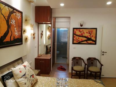Gallery Cover Image of 2500 Sq.ft 4 BHK Apartment for rent in Unitech Nirvana Country, Sector 50 for 80000