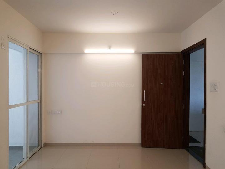 Living Room Image of 877 Sq.ft 2 BHK Apartment for buy in Moshi for 3900000