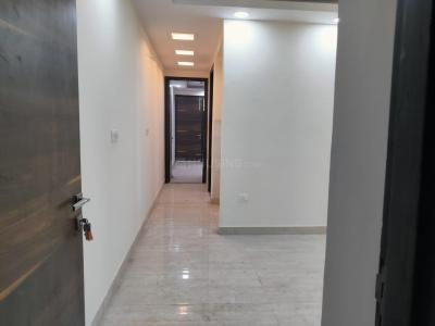 Gallery Cover Image of 990 Sq.ft 3 BHK Independent Floor for buy in Govindpuri for 6000000