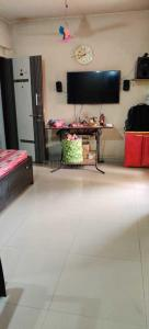 Gallery Cover Image of 650 Sq.ft 1 BHK Apartment for rent in Gokul Amrut Kamothe, Kamothe for 10000