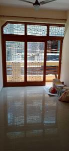 Gallery Cover Image of 1800 Sq.ft 3 BHK Independent Floor for rent in Janakpuri for 21000
