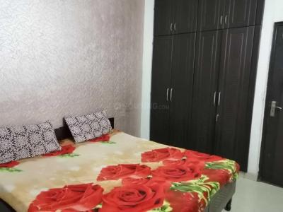 Bedroom Image of Royal Mansion Accommodation in Niti Khand