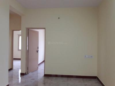 Gallery Cover Image of 800 Sq.ft 2 BHK Apartment for rent in Jeevanbheemanagar for 18000