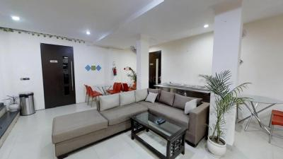 Living Room Image of Boys PG in DLF Phase 3