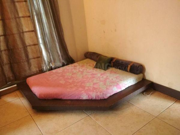 Bedroom Image of Gokuldham Goregaon East PG in Goregaon East