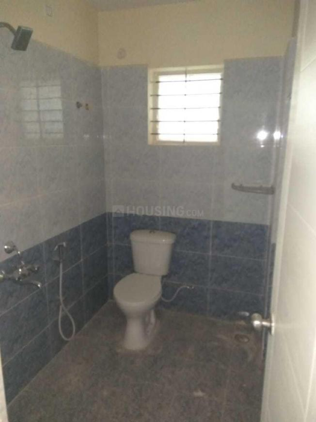 Bathroom Image of 1305 Sq.ft 3 BHK Apartment for rent in Electronic City for 23000