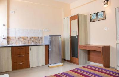 Gallery Cover Image of 700 Sq.ft Studio Apartment for rent in Devarachikkana Halli for 10500
