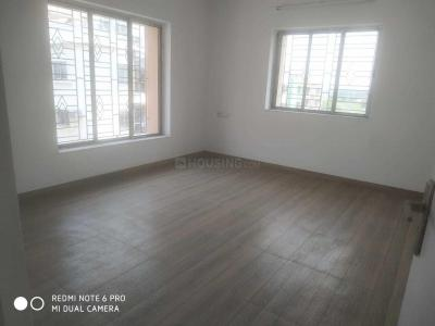 Gallery Cover Image of 1200 Sq.ft 3 BHK Apartment for rent in New Town for 15000