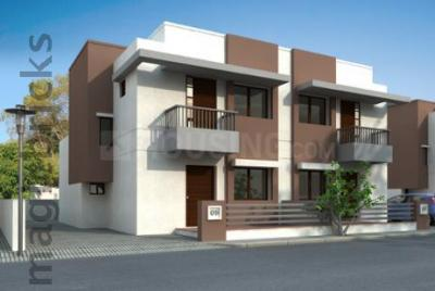 Gallery Cover Image of 2200 Sq.ft 4 BHK Independent House for rent in Sai Shakti Apartment, Chala for 20000