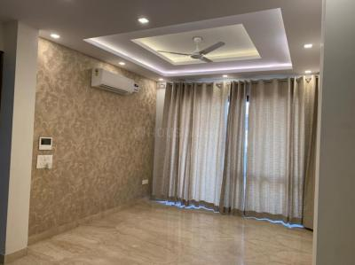 Gallery Cover Image of 4500 Sq.ft 4 BHK Independent Floor for rent in Unitech Nirvana Country, Sector 50 for 45000
