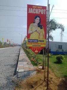 200 Sq.ft Residential Plot for Sale in Adibatla, Hyderabad
