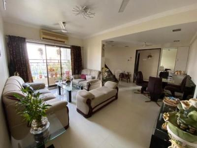 Gallery Cover Image of 2000 Sq.ft 3 BHK Apartment for rent in Victory Splendeour, Kopar Khairane for 60000