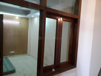 Gallery Cover Image of 700 Sq.ft 1 BHK Independent Floor for rent in Chhattarpur for 8000