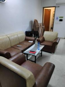 Gallery Cover Image of 1320 Sq.ft 3 BHK Apartment for rent in Dosti Ambrosia, Wadala for 86000