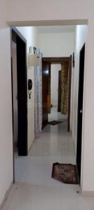 Gallery Cover Image of 960 Sq.ft 2 BHK Apartment for rent in Bhoomi Park, Malad West for 32000