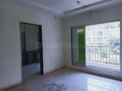 Gallery Cover Image of 675 Sq.ft 1 BHK Apartment for buy in Raas Leela Vrindavan, Mira Road East for 5200000