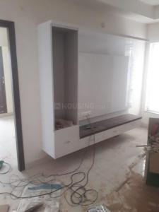 Gallery Cover Image of 1740 Sq.ft 3 BHK Apartment for rent in My Home Krishe, Nanakram Guda for 36000
