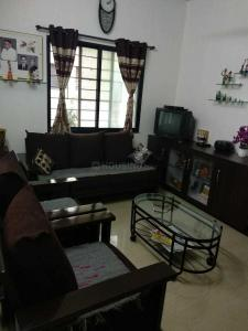 Gallery Cover Image of 1000 Sq.ft 2 BHK Apartment for rent in Vishrantwadi for 17000