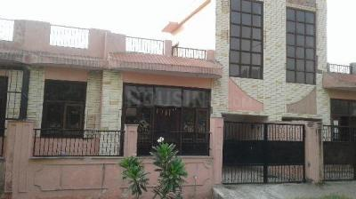 Gallery Cover Image of 1291 Sq.ft 2 BHK Independent House for buy in Sector MU 1 Greater Noida for 5600000