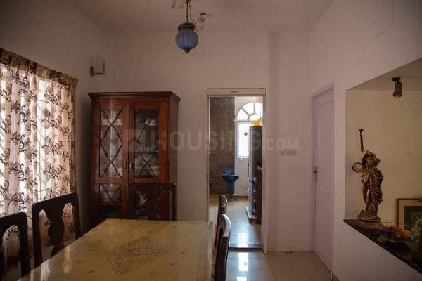 Living Room Image of 2100 Sq.ft 3 BHK Independent House for buy in Kodambakkam for 33000000