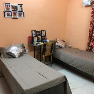 Bedroom Image of PG 4039321 Vasundhara in Vasundhara