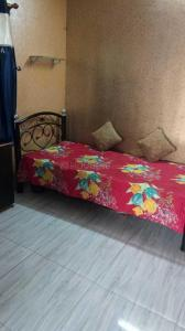 Bedroom Image of Triptis PG in Garia