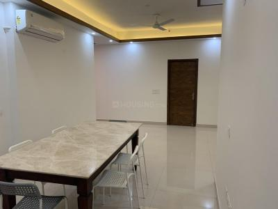 Gallery Cover Image of 2750 Sq.ft 4 BHK Apartment for rent in Sector 143B for 37500