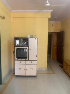 Gallery Cover Image of 660 Sq.ft 1 BHK Apartment for buy in Alishan Residency, Kalyan West for 4600000
