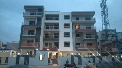 Gallery Cover Image of 1250 Sq.ft 2 BHK Apartment for buy in HSR Layout for 11000000