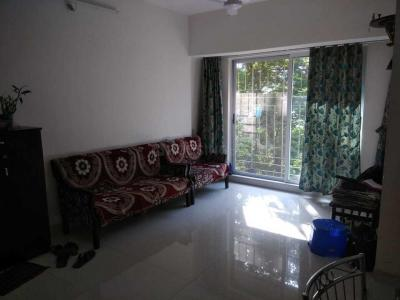 Gallery Cover Image of 950 Sq.ft 2 BHK Apartment for rent in Ashar Group 16, Thane West for 30000