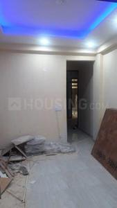 Gallery Cover Image of 600 Sq.ft 1 BHK Independent Floor for buy in Sector 3A for 1500001