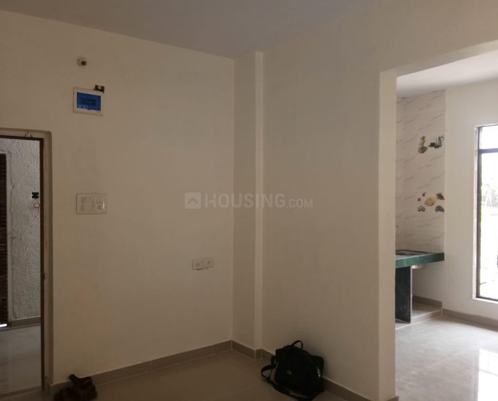 Living Room Image of 330 Sq.ft 1 BHK Apartment for rent in Harigram for 3500