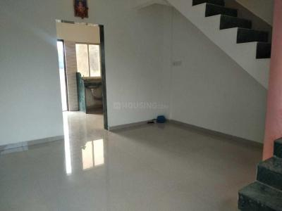 Gallery Cover Image of 420 Sq.ft 1 BHK Independent House for buy in Pohi for 1662000