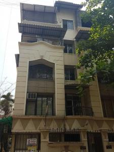 Gallery Cover Image of 1250 Sq.ft 1 RK Independent House for rent in Vashi for 17000