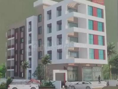 Gallery Cover Image of 1050 Sq.ft 2 BHK Apartment for buy in Magar Shri Durganand Heights, Garkheda for 6100000