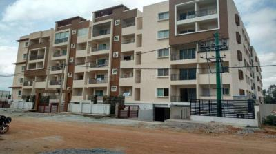 Gallery Cover Image of 1580 Sq.ft 3 BHK Apartment for buy in MSR Silicon Spring Apartment, Kadugodi for 5500000