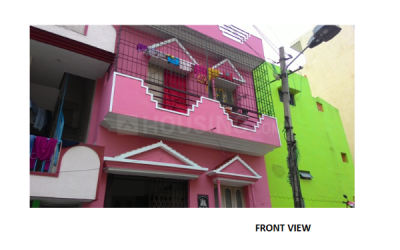 Gallery Cover Image of 1000 Sq.ft 2 BHK Independent House for rent in Rajajinagar for 17000