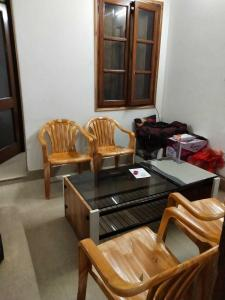 Living Room Image of PG 4194026 Hari Nagar in Hari Nagar