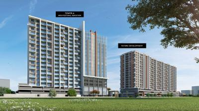 Gallery Cover Image of 1480 Sq.ft 3 BHK Apartment for buy in Rachana Bella Casa, Sus for 9500000