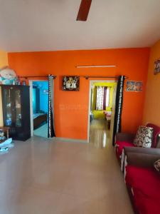 Gallery Cover Image of 1000 Sq.ft 2 BHK Independent House for buy in Subramanyapura for 7000000