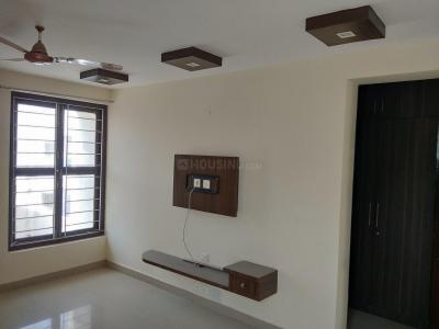 Gallery Cover Image of 1850 Sq.ft 3 BHK Apartment for rent in Kondapur for 25000