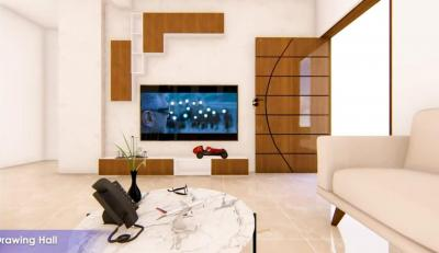 Gallery Cover Image of 1202 Sq.ft 2 BHK Apartment for buy in Uppal for 6010000