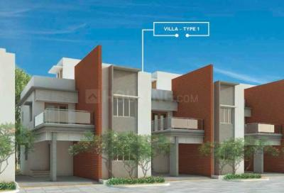 Gallery Cover Image of 2212 Sq.ft 3 BHK Villa for buy in Pudupakkam for 12166000