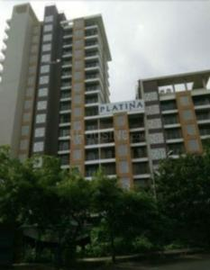 Gallery Cover Image of 1050 Sq.ft 2 BHK Apartment for buy in Madhu Platina, Mira Road East for 8800000