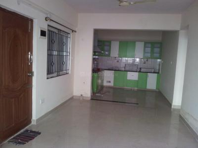 Gallery Cover Image of 1123 Sq.ft 2 BHK Apartment for rent in Bommanahalli for 18000