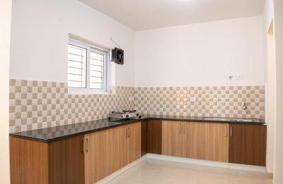 Kitchen Image of Krishna Mystiq in Basapura