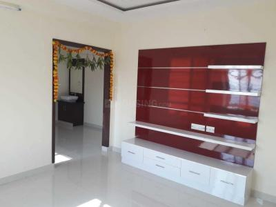 Gallery Cover Image of 1450 Sq.ft 2 BHK Apartment for rent in Gachibowli for 24000