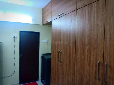 Gallery Cover Image of 400 Sq.ft 1 RK Apartment for buy in Mulund East for 7000000